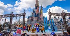 A remporter : 40 séjours pour 4 personnes à Disneyland Paris