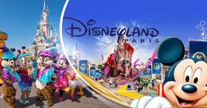 Offert : 1 séjour en famille à Disneyland Paris pour fêter Noël (1142€) 0 (0)