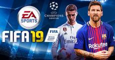 Tentez de gagner 15 jeux PS4 EA Sports FIFA 19