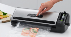 A gagner : une machine sous-vide FoodSaver