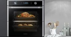 1 four encastrable Dual Cook Flex de Samsung offert