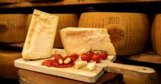 1 an de fromages Parmigiano Reggiano de 600€ offert 3.5 (11)