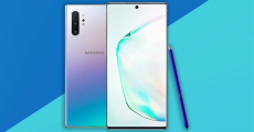 Tentez de gagner 3 smartphones Samsung Galaxy Note 10 de 959€