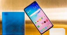 Tentez de gagner 1 smartphone Samsung Galaxy S10e