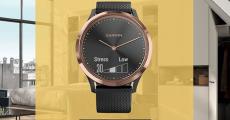 Tentez de remporter une montre connectée Garmin 3 (3)