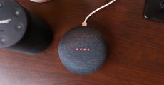 Tentez de remporter 18 enceintes Google Home Mini