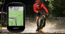 Tentez de gagner 1 compteur GPS Garmin