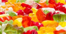 1 kilo de bonbons Haribo à remporter 4.6 (16)