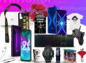 Tentez de gagner une MégaBox de produits Honor de 1800€