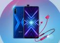 Tentez de gagner un smartphone Honor 9X