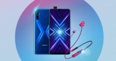 Tentez de gagner un smartphone Honor 9X 0 (0)