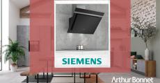Tentez de remporter une hotte murale Siemens de 829€ 3 (7)