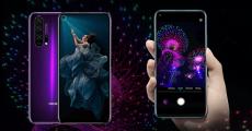 En jeu : 1 smartphone Honor 20 Pro