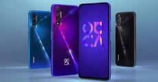 1 smartphone Huawei Nova 5T à remporter