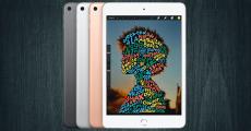 Tentez de gagner 1 iPad Mini 64Go