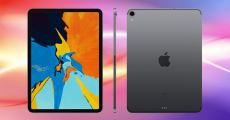 Tentez de remporter 1 iPad Pro