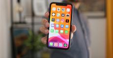 Tentez de gagner 1 iPhone 11 de 809€