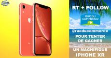 Tentez de remporter 1 iPhone XR 0 (0)