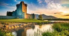 Tentez de gagner 1 voyage pour 2 personnes en Irlande de 3000€