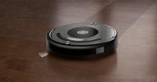 1 aspirateur iRobot Roomba 676 offert 0 (0)