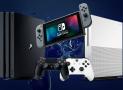 Console de jeux de votre choix (PS4, Xbox, Nintendo…) à gagner