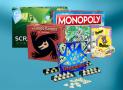 Tentez de remporter 40 jeux de société (Monopoly, Uno, Dooble…)
