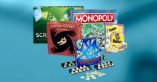 Tentez de remporter 40 jeux de société (Monopoly, Uno, Dooble…) 4.5 (15)