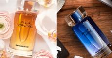 Tentez de remporter 10 parfums Karl Lagerfeld
