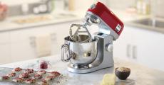 Tentez de gagner 1 robot pâtissier Kenwood