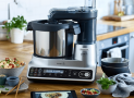 A gagner : 10 robots de cuisine Kenwood Kcook Multi Smart