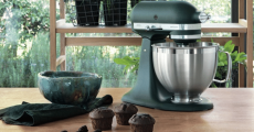 1 robot pâtissier KitchenAid de 749€ à gagner