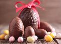 1 kit de chocolats de Pâques offert