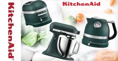 Tentez de gagner un set KitchenAid de 1250€