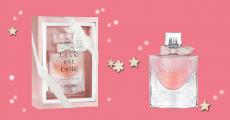 Coffret de parfum La Vie est Belle de Lancôme offert (5 gagnants)