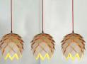 A gagner : 3 lampes Louis Poulsen de 1500 à 9400€