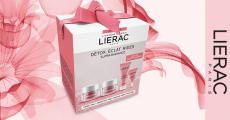 10 coffrets de soins Lierac offerts 4.6 (11)