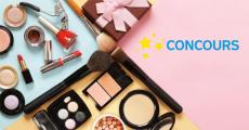 A remporter : 1 lot de produits de beauté de 919€