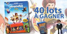40 lots Playmobil à remporter