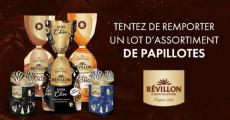 80 lots d'assortiment Les Papillotes de Révillon offerts 0 (0)