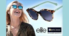 30 paires de lunettes solaires Elite à gagner