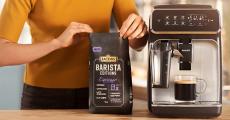 A tester : Machine à espresso Philips serie 3200
