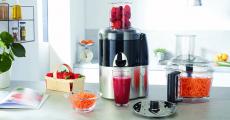 A gagner : un extracteur de jus Juice Expert 5 de Magimix