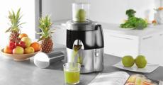 Tentez de gagner un extracteur de jus Magimix Juice Expert 5