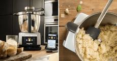 1 robot cuisine Magimix Cook  Expert Premium XL de 1400€ offert