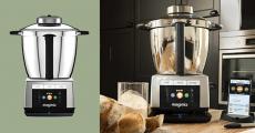 1 robot Magimix Cook Expert Premium XL + kit Smart Connect de 1400€ à remporter