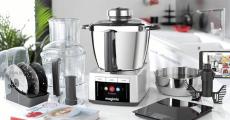 A gagner : 1 robot Magimix Cook Expert Premium XL de 1399€ 0 (0)