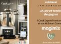 En jeu : 1 robot Magimix Cook Expert Premium XL de 1400€