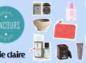 3 coffrets (eau de parfum Solinotes, gel Jowaé, shampoing Shu Uemura…) offerts