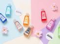 1000 gels mains nettoyants Merci Handy offerts