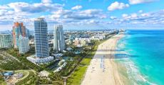 En jeu : 1 voyage à Miami de 6000€, 250'600 bons d'achat, 1 TV Samsung, 1 fauteuil Lounea et+